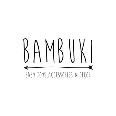 Bambuki